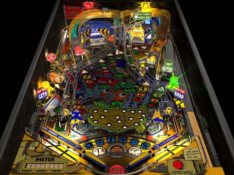 3d Pinball Spielen